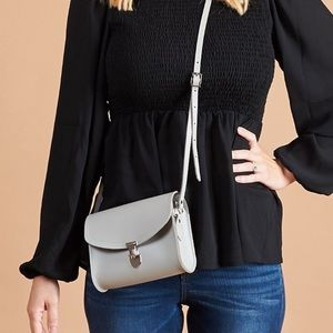 NWT Cambridge satchel company crossbody purse